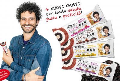 Rice Bar de gliAironi: quattro nuovi gusti