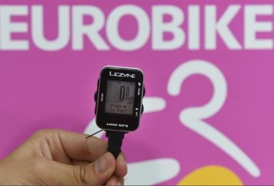 Eurobike: i numeri del 2016
