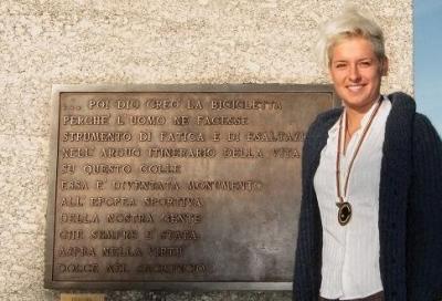 Premiata Barbara Guarischi