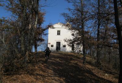 Rive Rosse da scoprire in mountainbike