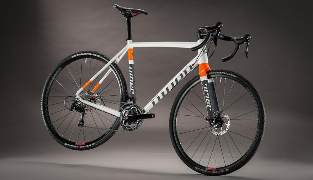 Bicicletta Gravel Rlt9 Di Niner Ciclismo