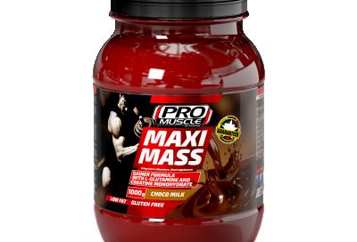 Maxi Mass di ProMuscle