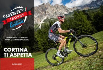 Wilier Trophy Cortina