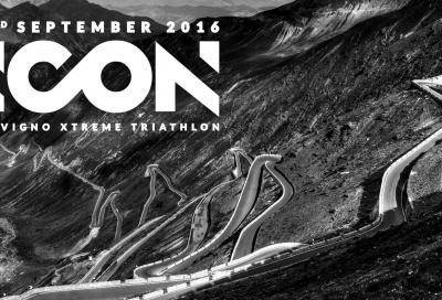 Icon Xtreme Triathlon