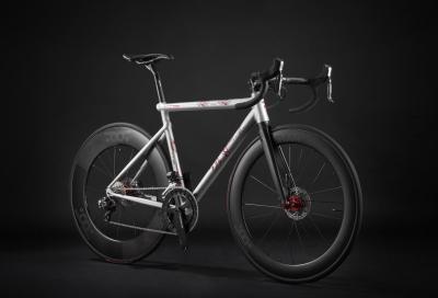 Manaia di T Red Bikes