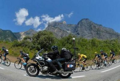 Tour de France, tutto pronto