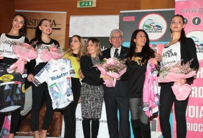 Al via da Magenta il Giro d'Italia handbike