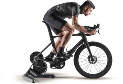 MYCYCLING, la nuova concezione training di Technogym