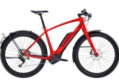 Da Trek una e-bike per tutti i fondi