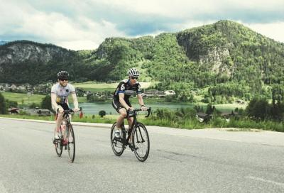 A settembre torna la Kufsteinerland Radmarathon