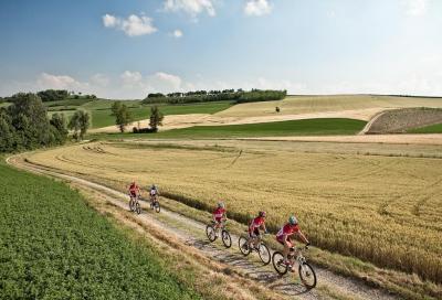 Monferrato, un territorio tutto da scoprire... in bici