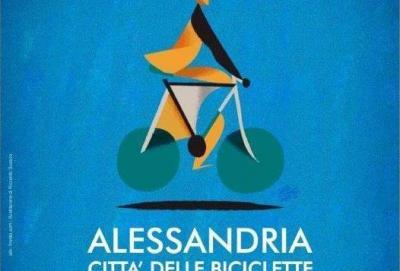 Alessandria celebra il Giro d'Italia