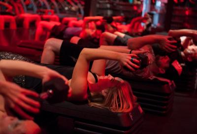 La community fitness di Barry's Bootcamp sbarca in Italia