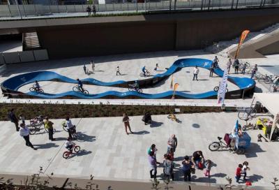 A Milano tornano i City Games