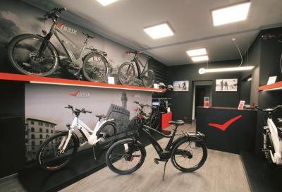 A Vicenza il primo Neox store italiano