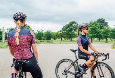 Canyon/Sram per un giorno in gara per le donne
