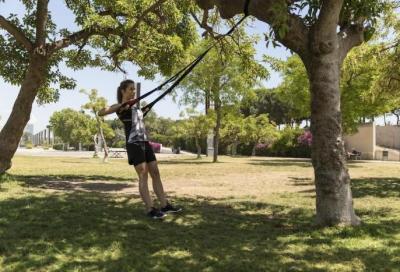 Domyos Strap Training, la corda multiuso