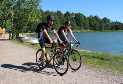 Turku, l'arcipelago da pedalare