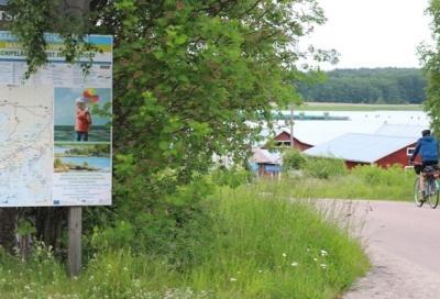 Finlandia su due ruote