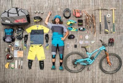 Leatt lancia la nuova collezione trail ride