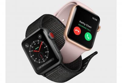 Apple Watch 3: tutto sulla nuova serie
