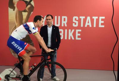 Bikevo prepara la rivoluzione digitale