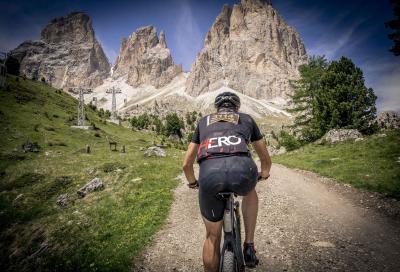 HERO Südtirol Dolomites: la gara più dura