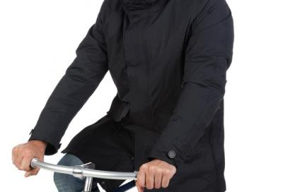 Una linea cycling per Tucano Urbano
