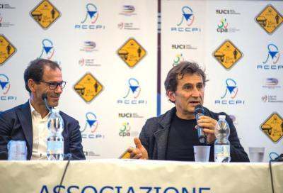 Rinnovati i vertici del ciclismo in Italia