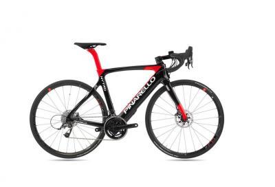 Pinarello presenta Nytro, e-bike da performance