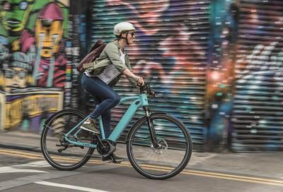 Il futuro delle bici è elettrico