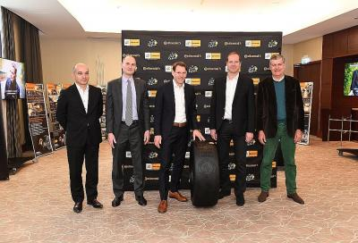 Continental partner ufficiale del Tour de France
