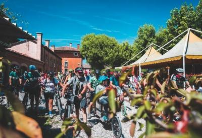Mantova ospiterà BAM, grande festa per gli amanti di bici e viaggio
