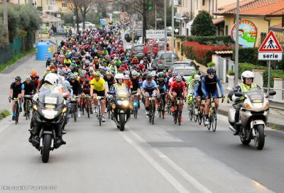 Un giro in Versilia per accogliere la primavera