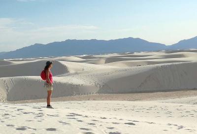 New Mexico, la terra dell'incanto