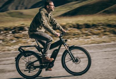 Delite 25, l'e-bike da sogno per Riese & Müller