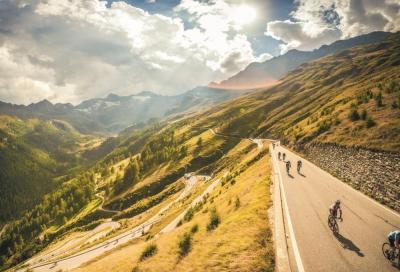 Hai voglia di sfidare le Alpi?