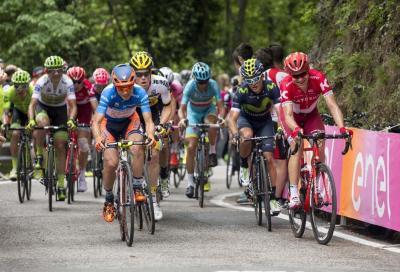 Vivi da protagonista il Giro 2018