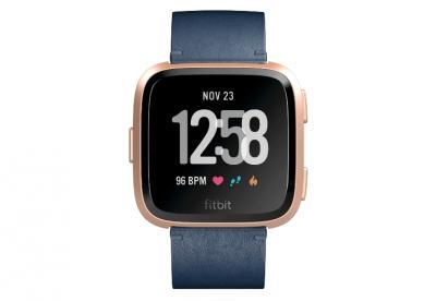 Fitbit lancia Versa, smartwatch dalla batteria