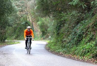 Alla scoperta della costa etrusca con una bici d'epoca