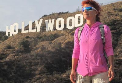 La Los Angeles da pedalare. E non solo...