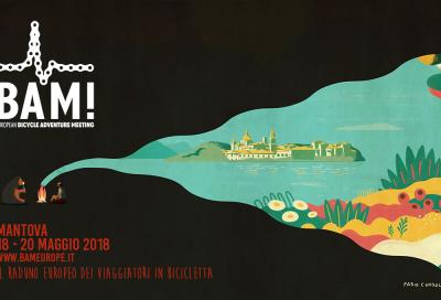 Mantova in festa per il BAM!