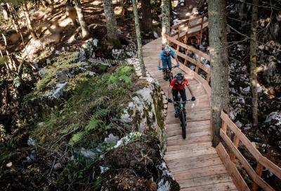 Scopri il brivido delle due ruote ai Dolomiti Paganella Bike Days