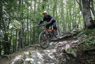 Il Monte Cimone Bike Festival apre la stagione 2018
