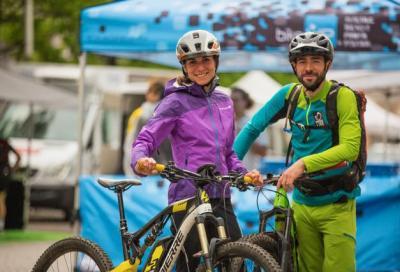 Il festival dell'e-bike sbarca a Milano