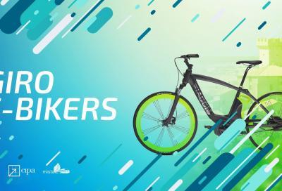 Nasce Giro e-bikers, in favore della mobilità sostenibile. Si parte da Capalbio