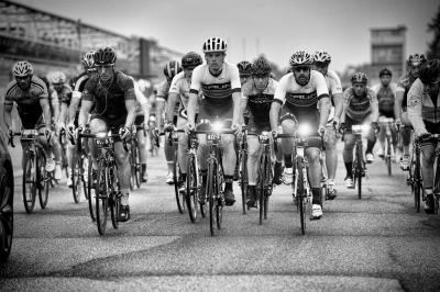 La Monza 12H Cycling Marathon accende le luci