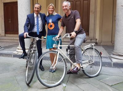 A Palazzo Marino presentata la tre giorni di Milano Ride