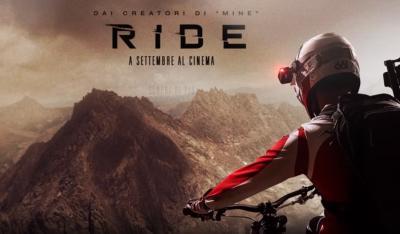 Ride, il thriller su due ruote