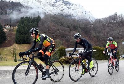 DiaVita partner della Top Dolomites Granfondo